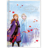 【2020年1月始まり】 サンスター文具 アナと雪の女王2 A6 マンスリー S2950839 E 月曜始まり