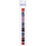 サンスター文具 赤鉛筆 2本組 S5016029 アナと雪の女王2│鉛筆・鉛筆削り 色鉛筆
