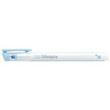 サンスター文具 ニニピー(Ninipie) ペン&マーカー S4539532 ライトブルー×ブルー