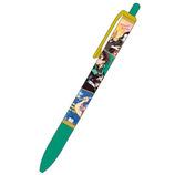 サンスター文具 鬼滅の刃 ステーショナリー ボールペン 0.7mm S4647580 A│ボールペン