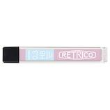 サクラクレパス レトリコ(RETRICO) 替芯 0.3 K−3RA ピンク×ミントブルー