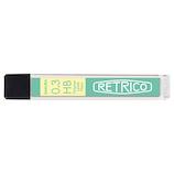 サクラクレパス レトリコ(RETRICO) 替芯 0.3 K−3RB グリーン×レモンイエロー