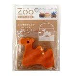 Zoo シリカゲル乾燥剤 らくだ 15028 オレンジ