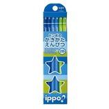 トンボ かきかた鉛筆 KB‐KPM02‐2B