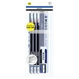 トンボ鉛筆 MONO マークシート用鉛筆セット HB MA-PLMKN│鉛筆・鉛筆削り 鉛筆