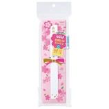 トンボ鉛筆 イッポ(ippo!) お祝いえんぴつ 2B MP-KW02-2B ピンク│鉛筆・鉛筆削り 鉛筆