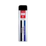 トンボ鉛筆 MONO シャープ芯 モノグラフMG 0.3mm B R3-MGB01 モノカラー│シャープペンシル シャープペンシル替芯