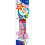 トンボ鉛筆 イッポ(ippo!) 固形のり HCD-113B ピンク│のり スティックのり