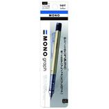 トンボ鉛筆 モノグラフ05 ゴールド DPA‐132H