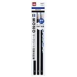 トンボ鉛筆 MONO マークシート用無地鉛筆 3本入り ACA-312│鉛筆・鉛筆削り 鉛筆