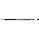トンボ鉛筆 MONO 鉛筆 モノ4H MONO-4H│画材 デッサン用鉛筆
