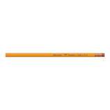 トンボ鉛筆 消しゴム付鉛筆 2558 B