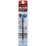 トンボ鉛筆 リポーター(REPORTER) 油性ボールペン替芯CLE BR-CLE15 青│ボールペン ボールペン替芯