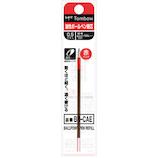 トンボ鉛筆 MONO モノグラフマルチ 油性ボールペン替芯CAE BR-CAE25 赤│ボールペン ボールペン替芯