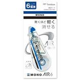 トンボ モノエアー6 CT−CA6 ブルー