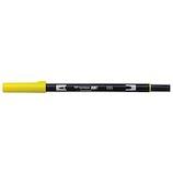 トンボ鉛筆 デュアルブラッシュペン AB‐T055