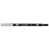 トンボ鉛筆 デュアルブラッシュペン AB‐TN95│マーカー・サインペン サインペン・水性マーカー