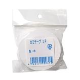 トーヨー カラー紙テープ 1P 113107 白