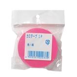 トーヨー カラー紙テープ 1P 113106 桃