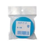 トーヨー カラー紙テープ 1P 113104 水色