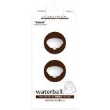東レ(TORAY) 新感覚浄水器 ウォーターボール 交換用カートリッジ2個入