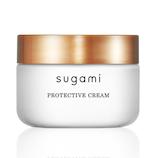 sugami 保護 ヘアクリーム 80g│トリートメント 洗い流さないトリートメント・ヘアオイル