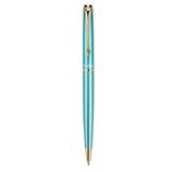 ペンフォート フェミニー ボールペン TPF-BP004BL-GD ライトブルー・ゴールド