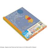 ナカバヤシ ロジカル・エアーノート ディズニー くまのプーさん バルーンシリーズ A罫 セミB5 ノS-142A-5P 30枚 5冊パック