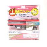 <東急ハンズ> カーペット掃除の プロフェッショナル! お手持ちの掃除機がパワーアップ! 日本シール ミラクリーナーPRO N58画像