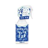 アイスノン シャツミスト ミントの香り300ml 限定レトロデザイン│リラックス・癒しグッズ 冷却グッズ
