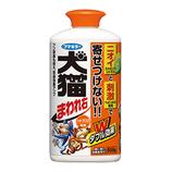 フマキラー 犬猫まわれ右 粒剤 シトラスの香り 850g│除菌・防虫 忌避剤