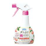 フマキラー ダニよけ 桃のチカラ 350mL│殺虫剤・防虫剤 ダニ退治用品