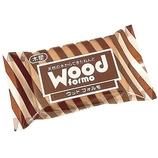 パジコ 木粉粘土 ウッドフォルモ
