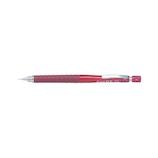 パイロット(PILOT) シャープペンシルS5(エスファイブ) HPS-5OR-TR5 透明レッド│ボールペン 多機能ペン