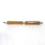 パイロット レグノ 2色ボールペン+シャープペンシル BTHL-3SK-BN ブラウン