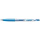 パイロット Juice ゲルインキボールペン 極細0.5mm メタリックブルー