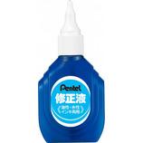 ぺんてる 修正液 XEZL1-W