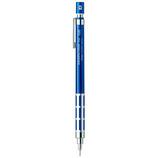 ぺんてる GRAPH1000CS 0.5mm ブルー PG1005CS-C