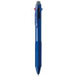 ぺんてる ビク−ニャ多機能ペン 0.5mm BXW455C ブルー
