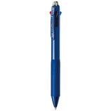 ぺんてる ビク−ニャ多機能ペン 0.7mm BXW475C ブルー