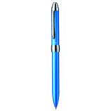 ぺんてる ビクーニャ EX3シリーズ 多機能ペン BXW3375S ライトブルー