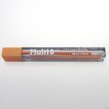 ぺんてる マルチ8用 色替芯 CH2-F 橙