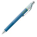 ぺんてる エナージェル クレナ ブルーブラック BLN74L-CA ブルーブラック│ボールペン 水性ボールペン