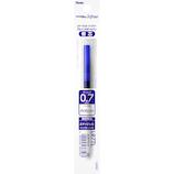 ぺんてる エナージェル インフリー 替芯 0.7mm XLR7TL-V バイオレット│ボールペン ボールペン替芯