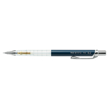 ぺんてる オレンズ 限定 Simpledays 0.2mm XPP502-CMC ネイビー│シャープペンシル