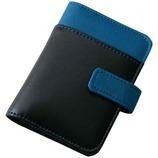レイメイ ポケットカードホルダー CH23A ブルー
