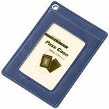 GLOIRE 単パスケース GLP822A ブルー│財布・名刺入れ パスケース