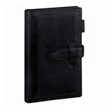 ダ・ヴィンチ グランデ ロロマ クラシック 聖書サイズ フリーマンスリー DB3011B ブラック