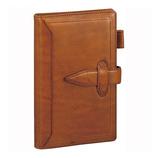 ダ・ヴィンチ グランデ ロロマ クラシック 聖書サイズ フリーマンスリー DB3011C ブラウン