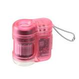 レイメイ藤井 ハンディ顕微鏡petit RXT150P ピンク